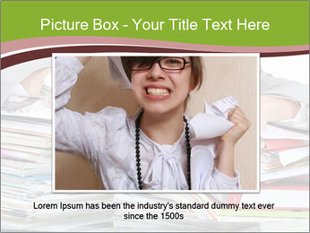 0000079596 PowerPoint Templates - Slide 16