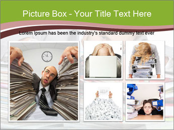 0000079596 PowerPoint Templates - Slide 19