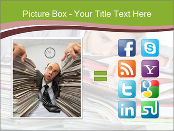 0000079596 PowerPoint Templates - Slide 21