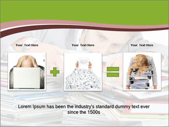 0000079596 PowerPoint Templates - Slide 22