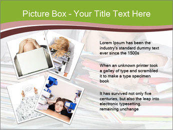 0000079596 PowerPoint Templates - Slide 23