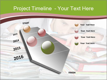 0000079596 PowerPoint Templates - Slide 26