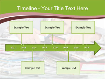 0000079596 PowerPoint Templates - Slide 28