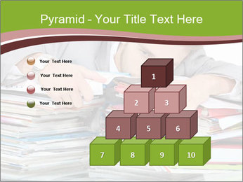 0000079596 PowerPoint Templates - Slide 31