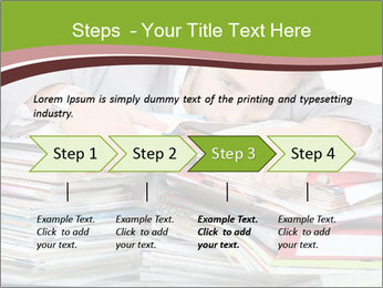 0000079596 PowerPoint Templates - Slide 4