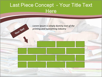 0000079596 PowerPoint Templates - Slide 46