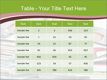 0000079596 PowerPoint Templates - Slide 55