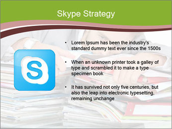 0000079596 PowerPoint Templates - Slide 8