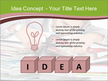 0000079596 PowerPoint Templates - Slide 80