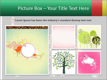 0000079600 PowerPoint Templates - Slide 19