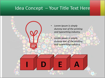 0000079600 PowerPoint Templates - Slide 80