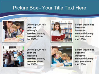 0000079602 PowerPoint Template - Slide 14