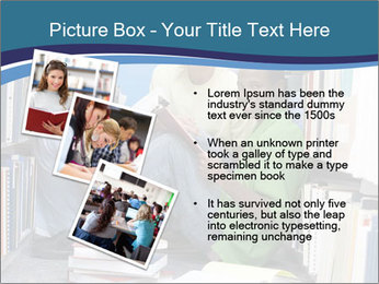0000079602 PowerPoint Template - Slide 17