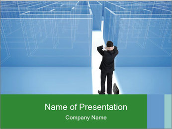 0000079604 PowerPoint Template - Slide 1