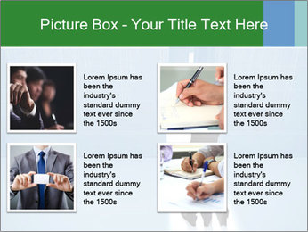 0000079604 PowerPoint Template - Slide 14