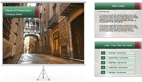 0000079605 PowerPoint Template