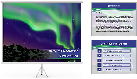 0000079607 PowerPoint Template