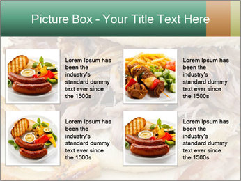 0000079608 PowerPoint Templates - Slide 14
