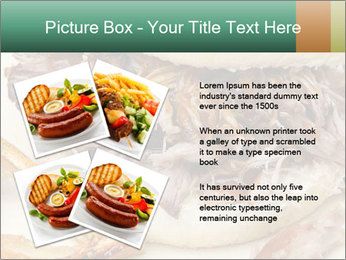 0000079608 PowerPoint Templates - Slide 23