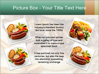 0000079608 PowerPoint Templates - Slide 24