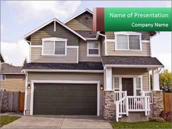0000079611 PowerPoint Template - Slide 1