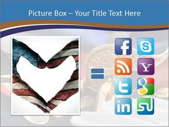 0000079612 PowerPoint Templates - Slide 21