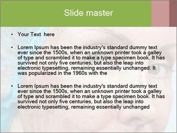 0000079614 PowerPoint Templates - Slide 2