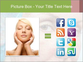 0000079614 PowerPoint Templates - Slide 21