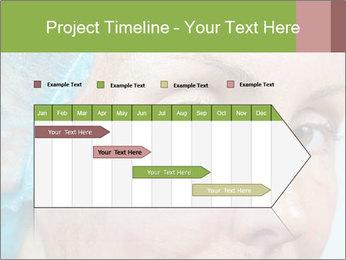 0000079614 PowerPoint Templates - Slide 25