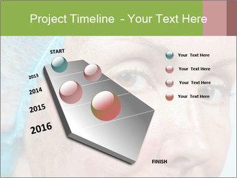 0000079614 PowerPoint Templates - Slide 26
