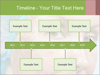 0000079614 PowerPoint Templates - Slide 28