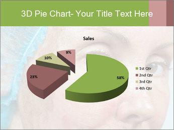 0000079614 PowerPoint Templates - Slide 35