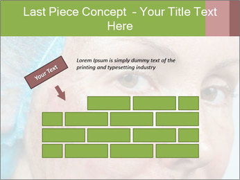 0000079614 PowerPoint Templates - Slide 46