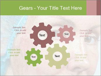 0000079614 PowerPoint Templates - Slide 47