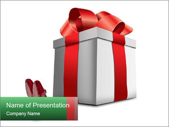 0000079616 PowerPoint Template - Slide 1