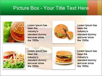 0000079617 PowerPoint Template - Slide 14