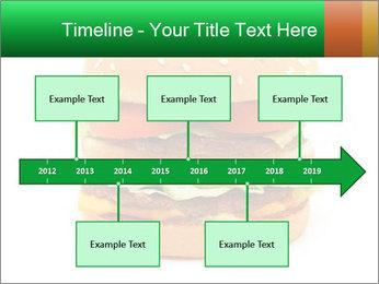 0000079617 PowerPoint Template - Slide 28