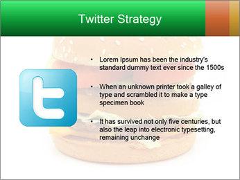 0000079617 PowerPoint Template - Slide 9