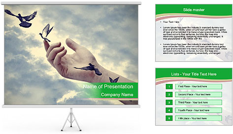 0000079618 PowerPoint Template