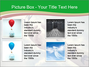 0000079618 PowerPoint Templates - Slide 14