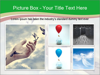 0000079618 PowerPoint Templates - Slide 19