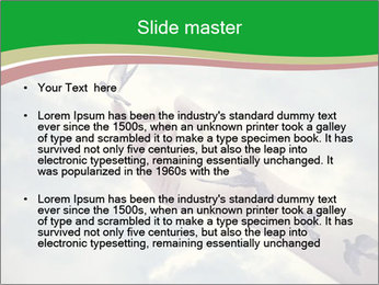 0000079618 PowerPoint Templates - Slide 2