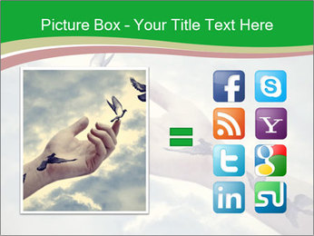 0000079618 PowerPoint Templates - Slide 21