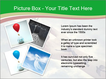 0000079618 PowerPoint Templates - Slide 23