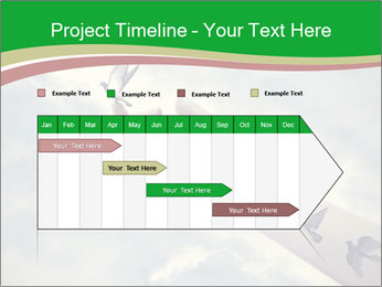 0000079618 PowerPoint Templates - Slide 25