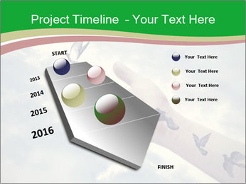 0000079618 PowerPoint Templates - Slide 26