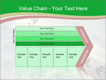 0000079618 PowerPoint Templates - Slide 27