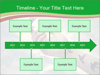 0000079618 PowerPoint Templates - Slide 28