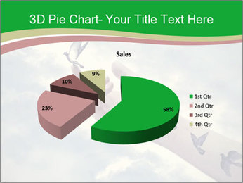 0000079618 PowerPoint Templates - Slide 35