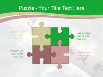 0000079618 PowerPoint Templates - Slide 43